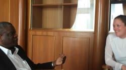 La semaine du Prix Nobel est ouverte, lumière sur le Docteur Denis