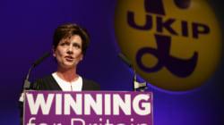 Βρετανία: Παραίτηση της προέδρου του ευρωσκεπτικιστικού UKIP μετά από 18