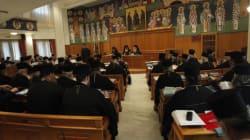 Κονιδάρης: Ο Αρχιεπίσκοπος δεν συζητά με τον Φίλη για τα θρησκευτικά και δεν θέτει ζήτημα