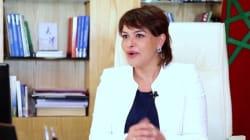 Hakima El Haite fait son bilan environnemental avant les