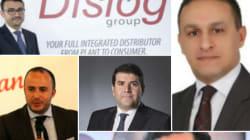 Cinq Algériens parmi les leaders économiques africains de
