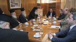 Η συνάντηση Τσίπρα με Αρχιεπίσκοπο έφερε τη λύση για τα θρησκευτικά. Θα συνεχιστεί ο διάλογος πολιτείας - εκκλησίας για τις