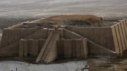 Εξωγήινοι έφτιαξαν στο Ιράκ το πρώτο αεροδρόμιο της Γης, πριν 7.000 χρόνια (λέει ο Ιρακινός υπουργός