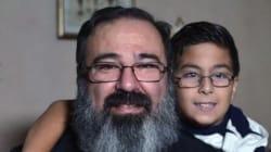 Εννιάχρονος Ελληνοαμερικανός έγινε δεκτός στο