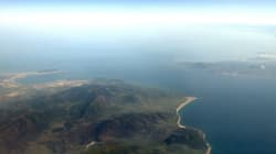 A quoi ressemblait le détroit de Gibraltar il y a 9 millions d'années? Des scientifiques ont la