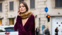 Βελούδινη επανάσταση: Πώς να φορέσετε το απόλυτο ύφασμα της