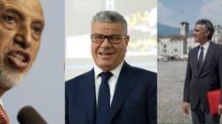 Accusations de Saïdani: Belkhadem réplique, Nekkaz menace de recourir à la