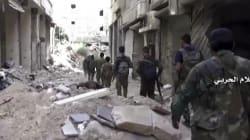 Deutsche Wutbürger denken, Syrien sei wie