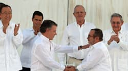 Στον πρόεδρο της Κολομβίας το Νόμπελ