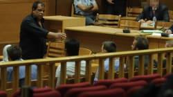 Ακόμη έναν κατηγορούμενο αναγνώρισε ο Αιγύπτιος που καταθέτει στη δίκη της Χρυσής Αυγής για την επίθεση το