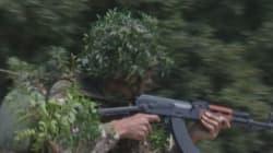 Quatre terroristes éliminés et leurs armes récupérées à Tizi