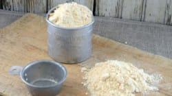 Από το αλεύρι καρύδας μέχρι την ταπιόκα: Ένα γλωσσάρι για το clean