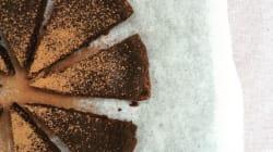 Πανεύκολο σοκολατένιο