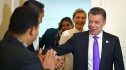 Friedensnobelpreis für Kolumbien: Neue Hoffnung in den Zeiten des