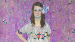 Η ιστορία πίσω από τον πίνακα του Klimt με το 9χρονο, γεμάτο θράσος