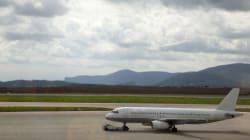 Καθηλωμένα τα αεροπλάνα από την