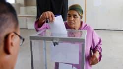 Le président d'un bureau de vote à Chtouka emporte l'urne avec lui au moment de la