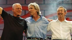 Pink Floyd se réunit pour soutenir des militantes