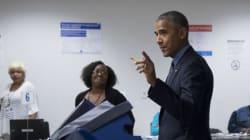 Ψήφισε εκ των προτέρων ο Ομπάμα τον υποψήφιο πρόεδρο της επιλογής