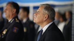 Τόσκας: Αν το ζητήσει ο πρωθυπουργός, είμαι έτοιμος να παραδώσω