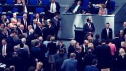 Bündnis Grundeinkommen warnt: Wir befinden uns in einer parlamentarischen
