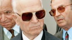 Πέθανε ο Στυλιανός Παττακός, σε ηλικία 104