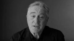 Robert de Niro s'en prend violemment à Donald Trump et le traite de
