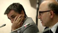 Bloomberg: Ξανά στο προσκήνιο τα δύο ατελείωτα ευρωπαϊκά οικονομικά δράματα. Ελληνική κρίση και φόρος