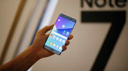 Samsung freine sa production de Galaxy Note