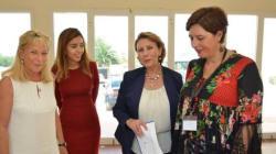 La femme tunisienne est un leader en matière d'innovation et de création de valeur selon cette tunisienne et cette