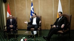 Μεταφορές, ενέργεια και υποδομές μεταξύ άλλων στην ατζέντα της Συνόδου της Ελλάδας με Κύπρο και