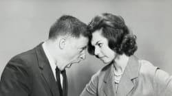 6 τρόποι για να τσακώνεστε σωστά με τον/την σύντροφό