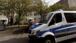 Attentat déjoué: l'Allemagne célèbre les Syriens ayant aidé la police