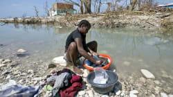 Choléra et risque de famine: Haïti face à une crise humanitaire inquiétante après Matthew
