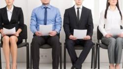 이 대졸자는 어이 없는 채용공고를 낸 회사들에 '입사거부서'를