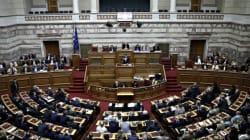 Ο κ. Μητσοτάκης ήταν ο απολογούμενος της συζήτησης στη Βουλή, σημειώνουν κυβερνητικοί