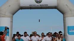 Κέρδισε ξανά τις εντυπώσεις το Spetses mini