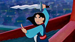 디즈니는 실사 버전의 '뮬란'에 백인 남성 주인공을