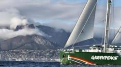 Le Rainbow Warrior de Greenpeace va mettre les voiles sur le Maroc pour la