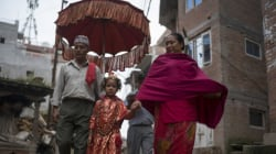 Save the Children: Κάθε επτά δευτερόλεπτα παντρεύεται ένα κορίτσι κάτω των 15