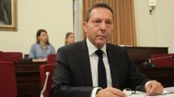 Στουρνάρας: Ο Βαρουφάκης πήγαινε και έλεγε στην ΕΚΤ ότι είναι υπουργός χρεοκοπημένης