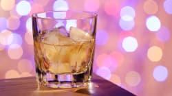 L'interdiction surprise de l'alcool passe mal en