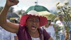 Kolumbiens emotionale Achterbahnfahrt für den