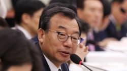 이정현이 서울대 총장에게 '개인적으로 동성애에 찬성하느냐' 물은