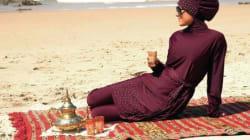 Cette entrepreneuse maroco-espagnole produit des burkinis (et ne connaît pas la