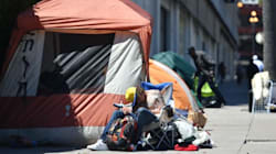 Μεγιστάνες της τεχνολογίας συγκέντρωσαν χρήματα για να «εξαφανίσουν» τους άστεγους από το Σαν