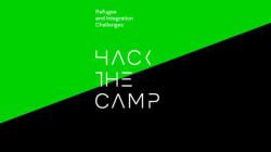 #Hack the Camp is on! Ο δημιουργικός μαραθώνιος με σκοπό να δώσει λύσεις σε προβλήματα των προσφύγων μόλις