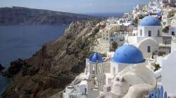 To δρομολόγιο Αθήνα - Σαντορίνη ανάμεσα στις δημοφιλέστερες διαδρομές σύμφωνα με τη