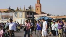 L'objet suspect retrouvé près d'un hôtel à Marrakech n'est