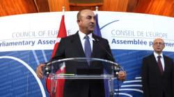 Τσαβούσογλου για τα περί Λωζάνης: Ο Ερντογάν εξέφρασε απόψεις, δεν είναι απειλή κατά της